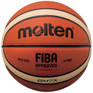 Molten X-Series Indoor/Outdoor Basketball Review