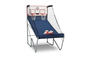 Pop-a-shot Arl Game Reviewcade Basketbal