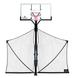 Silverback Basketball Yard Guard Review