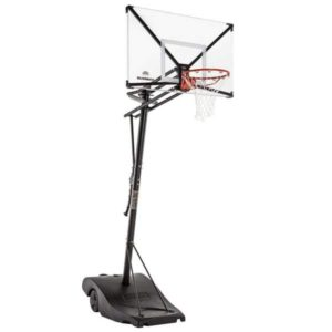 Silverback NXT Portable Basketball Hoop Review