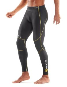 Skins Men's A400 Compression Long Tights Review