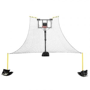 SKLZ Rapid Fire II Make or Miss Ball Return Review