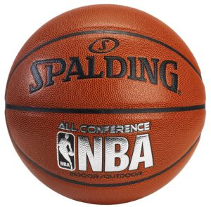 Spalding 2016 All Conference Basketball Review