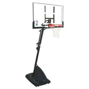 Spalding Pro Slam Portable Basketball System Review