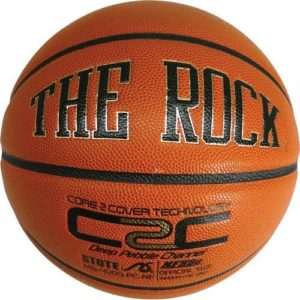 The Rock Official Mens Basketball Review