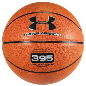 Under Armour 395 Indoor/Outdoor Basketball Review