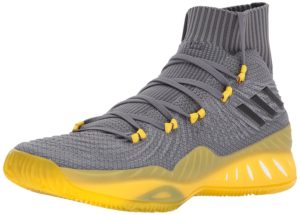 Adidas Men's Crazy Explosive 2017 Basketball Shoe Review