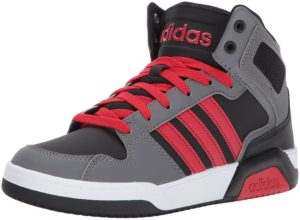 Adidas Neo Kids' BB9TIS Mid K Review