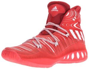 Adidas Performance Mens Crazy Explosive Basketball Shoe Review