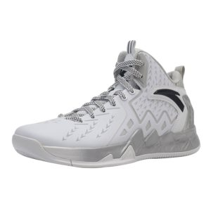 ANTA Men's KT2 Basketball Shoes Review
