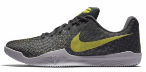 Nike Kobe Mamba Instinct Mens Basketball Shoes Review