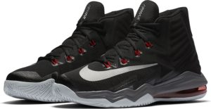 Nike Men's Air Max Audacity Basketball Shoe Review