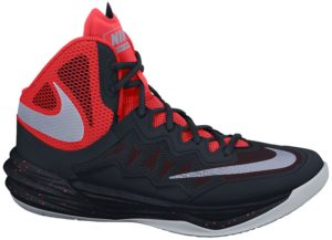 Nike Men's Prime Hype DF II Basketball Shoe Review