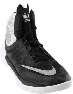 Nike Women's Prime Hype DF II Basketball Shoe Review