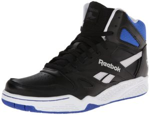 Reebok Mens Royal BB4500 Hi Basketball Shoes Review