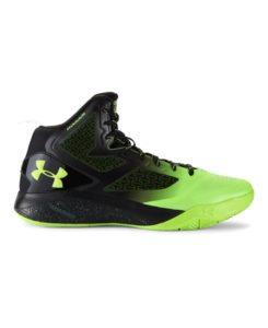 Under Armour Men's UA Clutchfit Drive Review