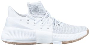Adidas Men's Dame 3 Review