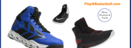 Best Traction Basketball Shoes Reviews