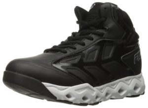 Fila Men's Torranado Basketball Shoe Review