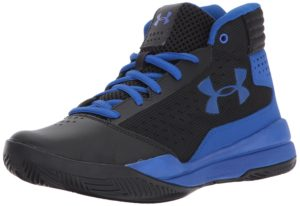 Under Armour Boys' Grade School Jet 2017 Review