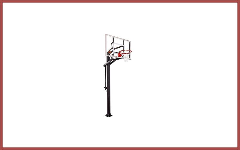 Goalrilla GS54 Basketball Hoop Review