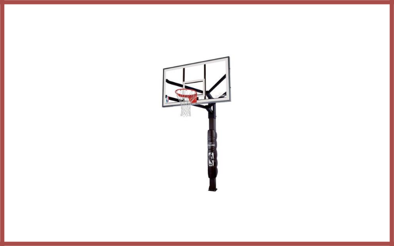 Spalding H-Frame In-Ground Basketball System Review