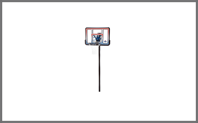 Lifetime 1008 In Ground Basketball Hoop With 44 Inch Acrylic Fusion Backboard Review