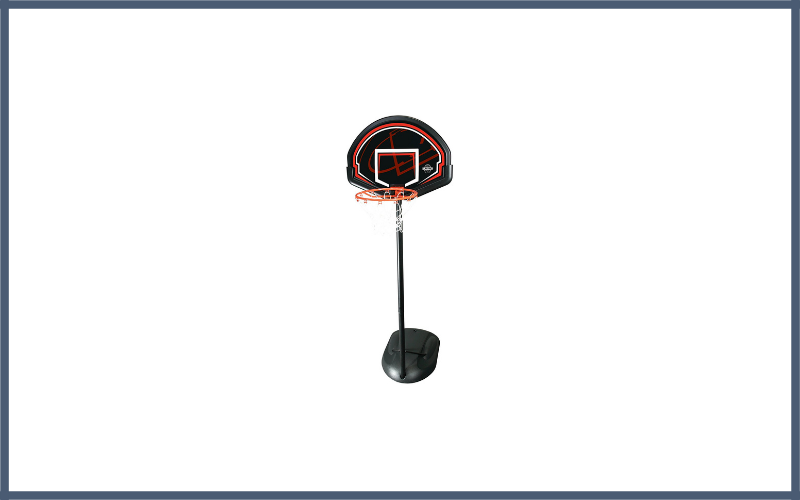 Lifetime Youth Basketball Hoop Review