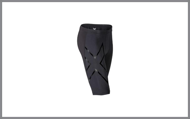 2xu Mens Elite Mcs Compression Shorts Review