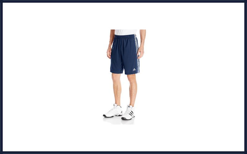 Adidas Men's Essentials 3 Stripe Shorts Review