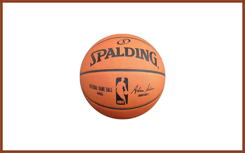 An Official NBA Basketball Review