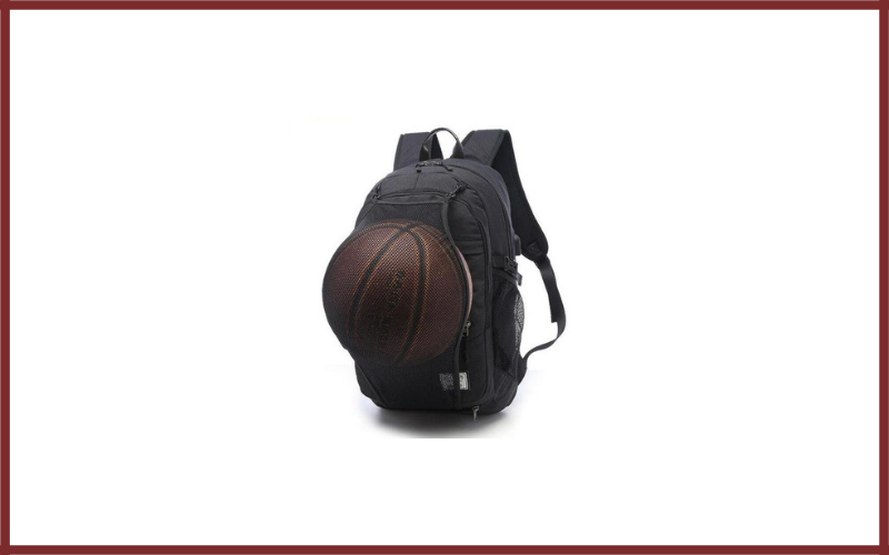 Bagland Basketball Backpack Review