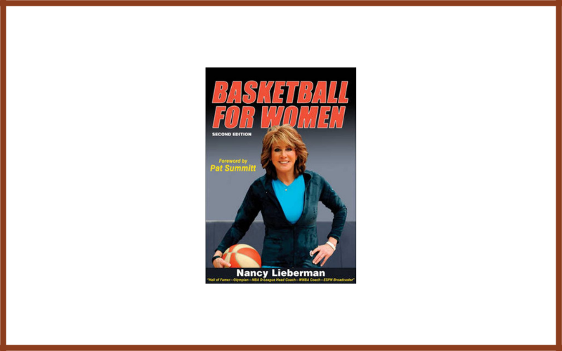 Basketball For Women Book Review