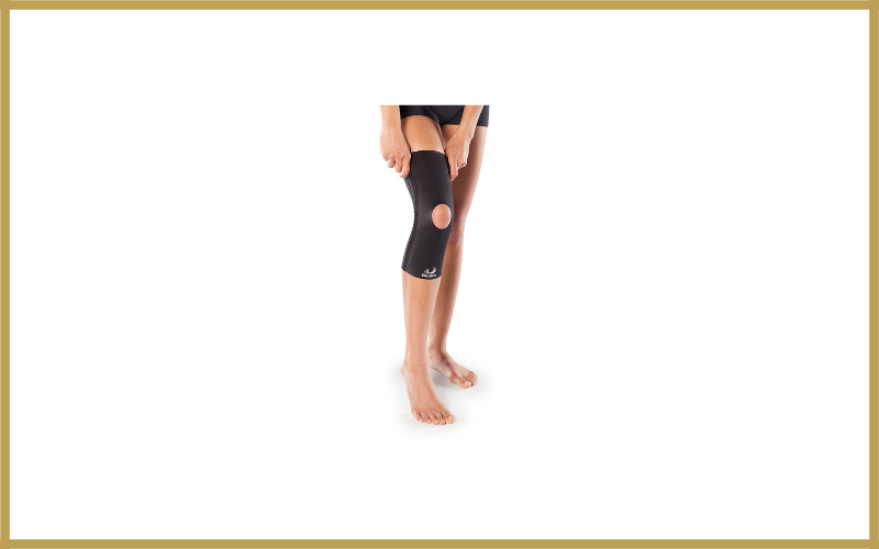 Bioskin Knee Compression Sleeve Review