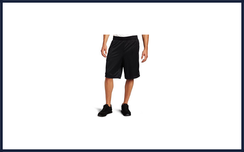 Champion Men's Crossover Basketball Shorts Review