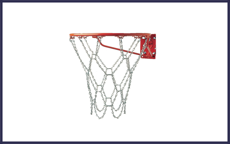 Classic Sport Steel Chain Basketball Net Review