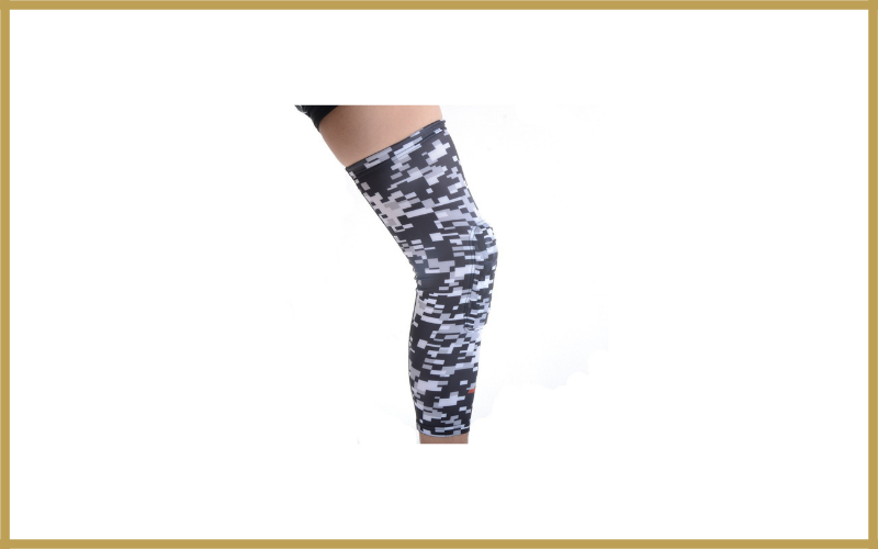Coolomg Long Knee Sleeve Review