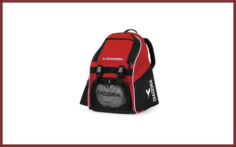 Diadora Squadra Backpack Review