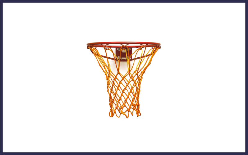 Krazy Netz Polyester Basketball Net Review