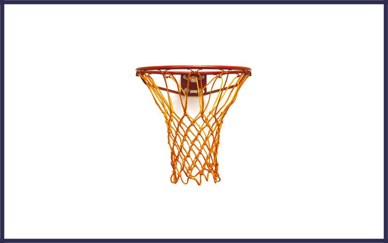 Krazy Netz Polyester Basketball Net Review