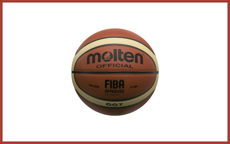 Molten BGG Composite Basketball Review