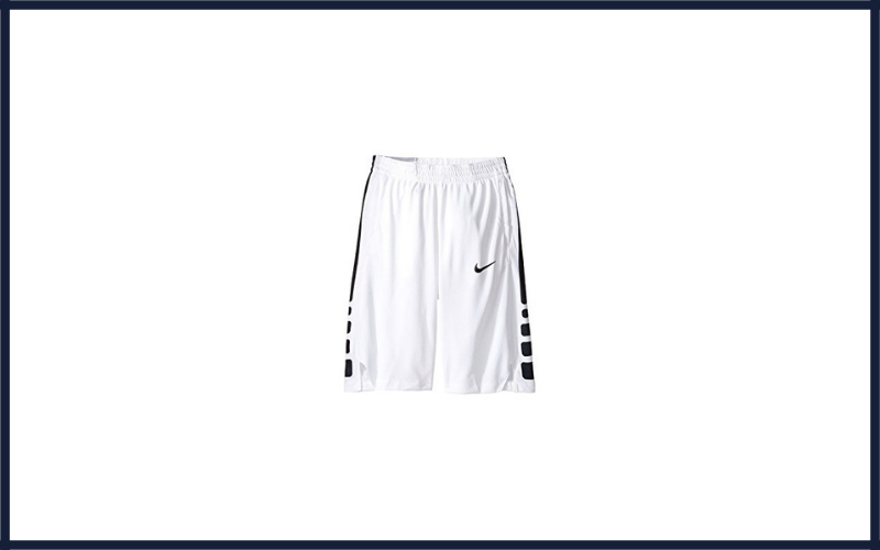 Nike Boy's Dry Basketball Shorts Review