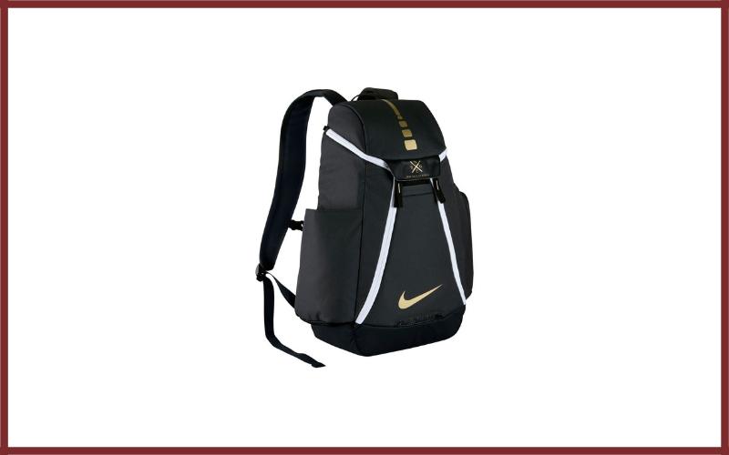 Nike Hoops Elite Max Air Team 2.0 Basketball Backpack Review