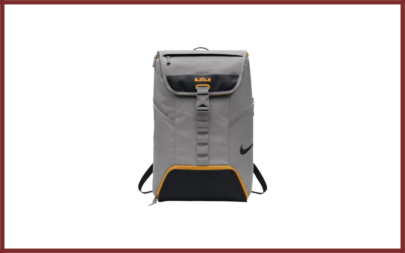 Nike Lebron Max Air Ambassador Backpack Review