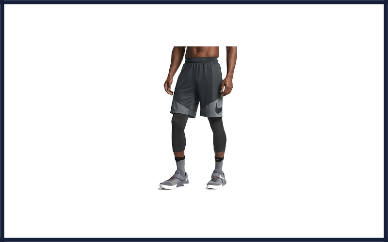 Nike Men's HBR Shorts Review