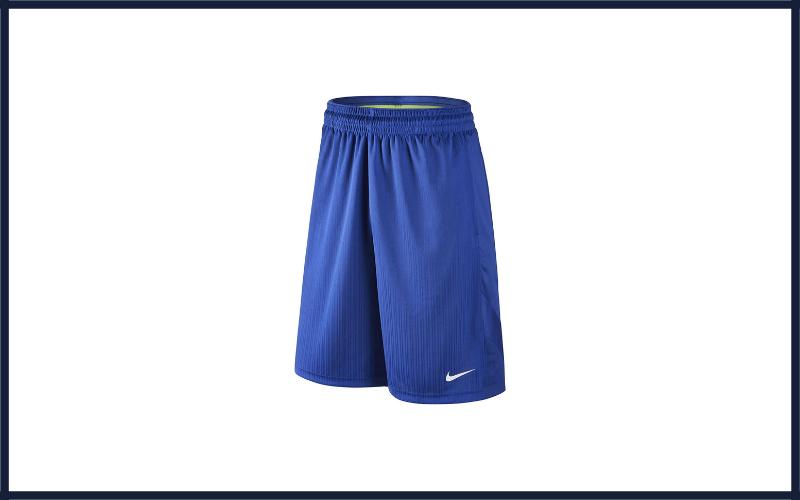 Nike Men's Layup Basketball Shorts Review
