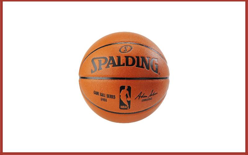 Spalding NBA Indoor/Outdoor Replica Game Ball Review
