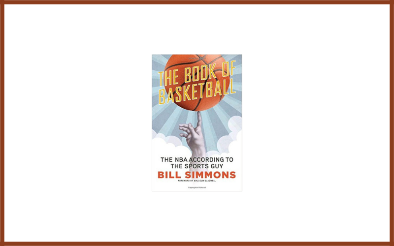 The Book Of Basketball By Bill Simmons Review