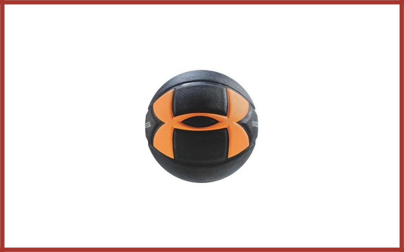 Under Armour 295 Official Size Street Basketball Review