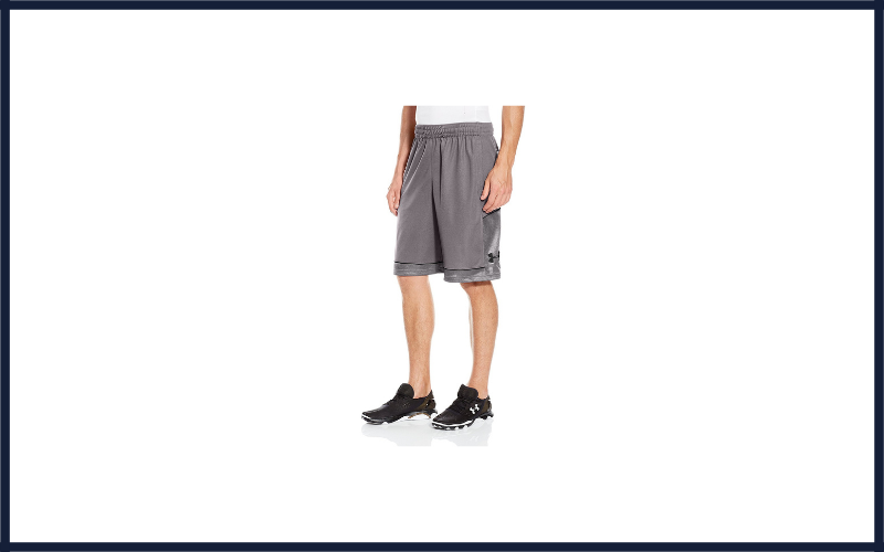 Under Armour Men's Baseline Basketball Shorts Review